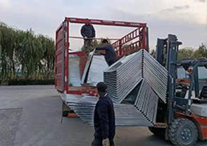 济南铁皮加工