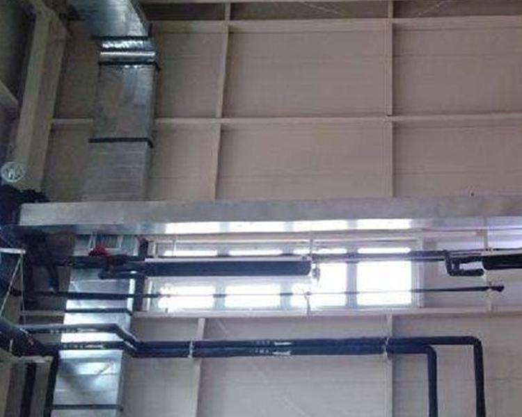 镀锌风管加工