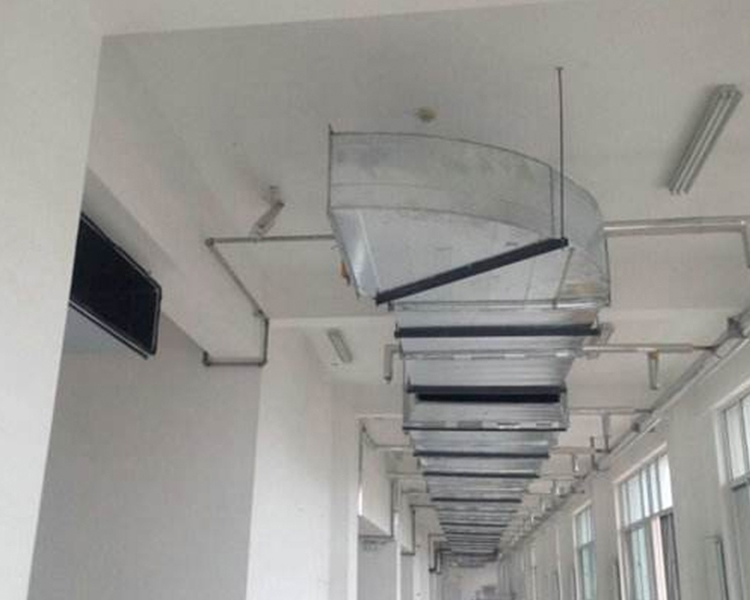 济南风管加工厂