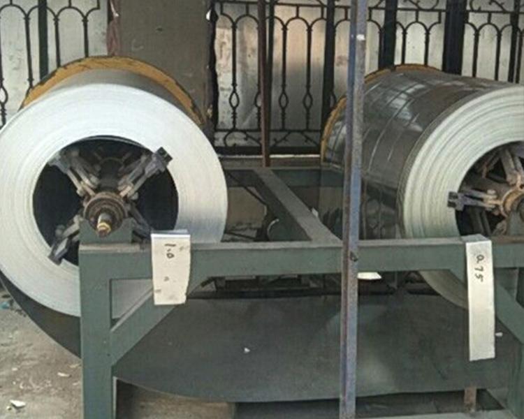 济南铁皮风管加工