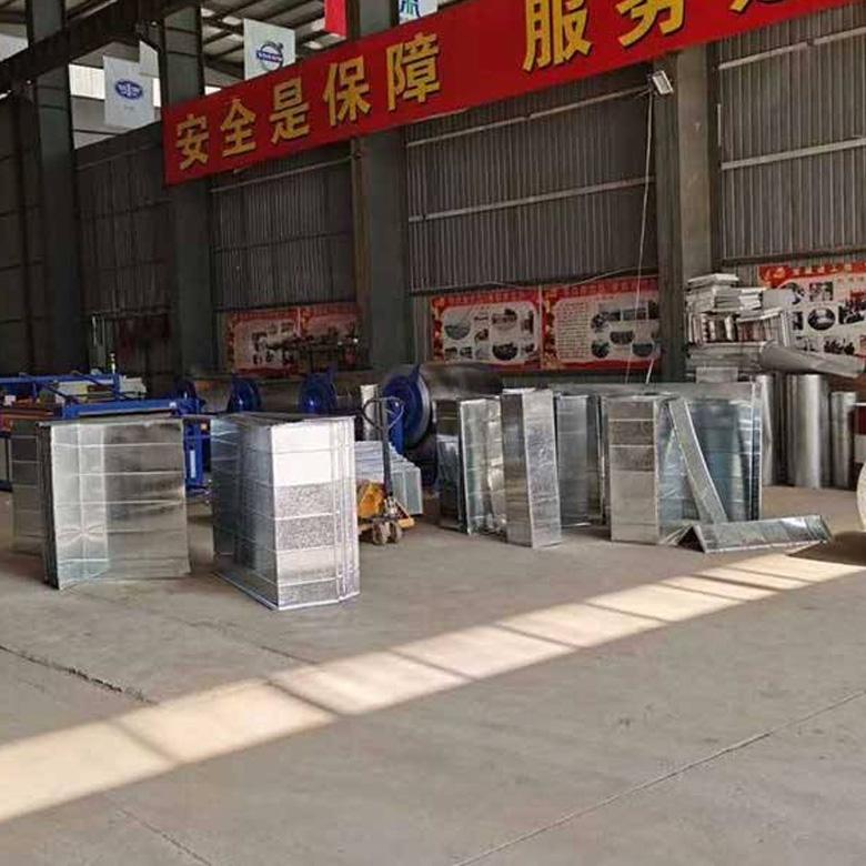 济南铁皮加工生产厂家