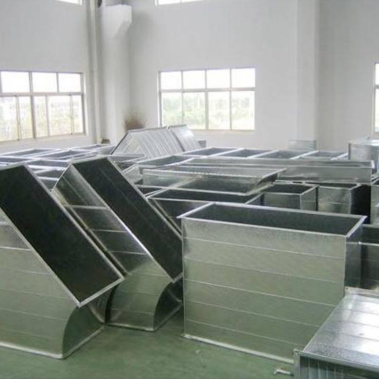 济南风管生产厂家